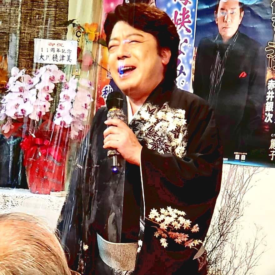 「秀治と涼子の素敵なお店見~つけた!」九州ロケ3日目_b0083801_10162159.jpg