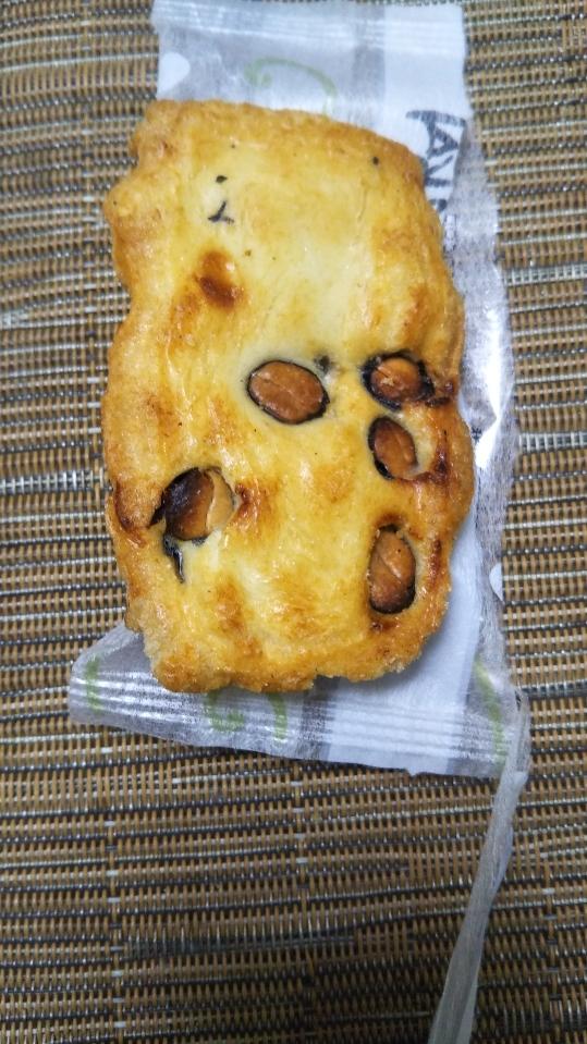 豆乃餅 サラダ_f0076001_22395997.jpg