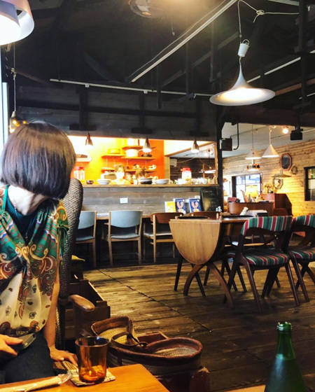 神戸の北欧ヴィンテージ家具と雑貨 「北の椅子と」へ_d0077603_10385752.jpg