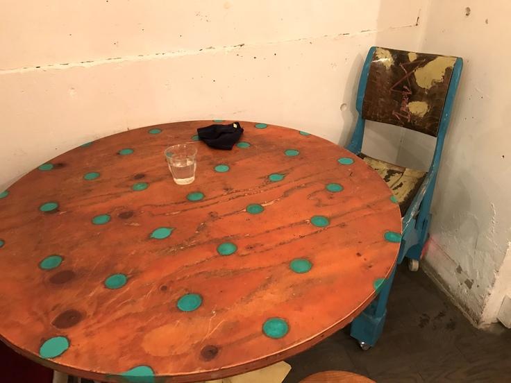 シンボパン(立川)ステキな異空間で美味しいフォッカッチャサンド♪_c0212604_9195537.jpg