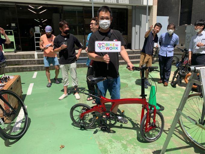 Bike to Work 2020 / #biketowork2020 レポート_f0063022_14254751.jpeg
