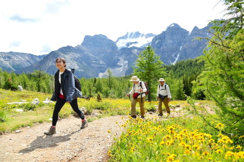 シーズンを通して楽しめる3つのベスト・ハイキングコース_d0112928_15243753.jpg