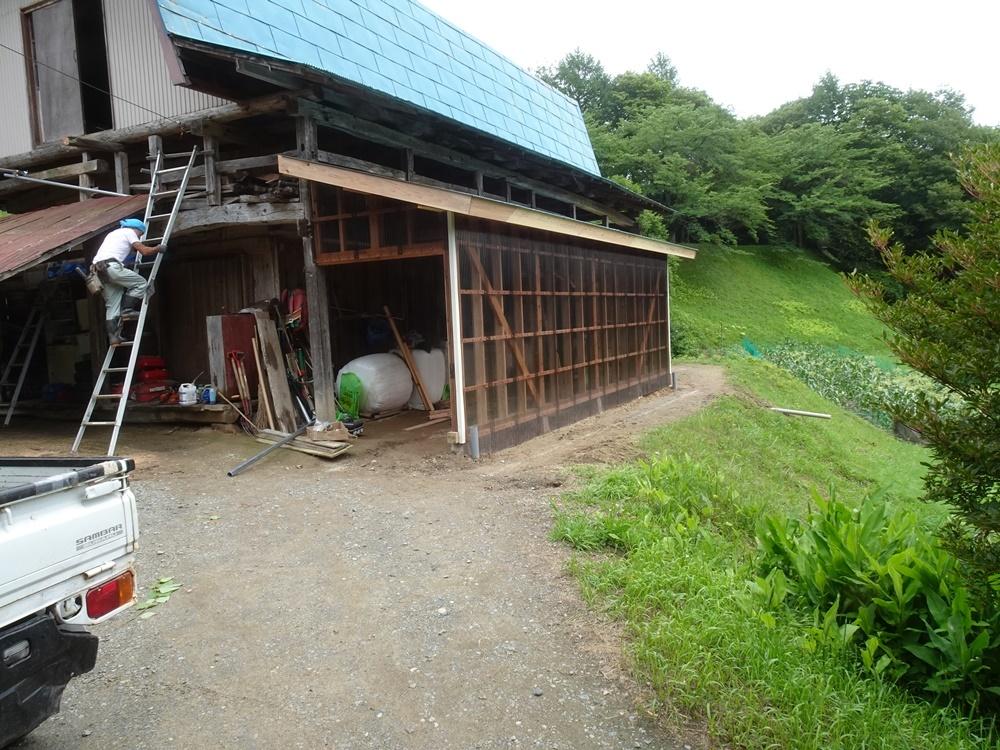 程洞稲荷神社例祭に奉仕_c0111229_18590268.jpg