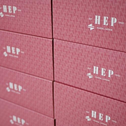 \'\' HEP \'\' POP UP SHOP !!!_e0247148_17101056.jpg