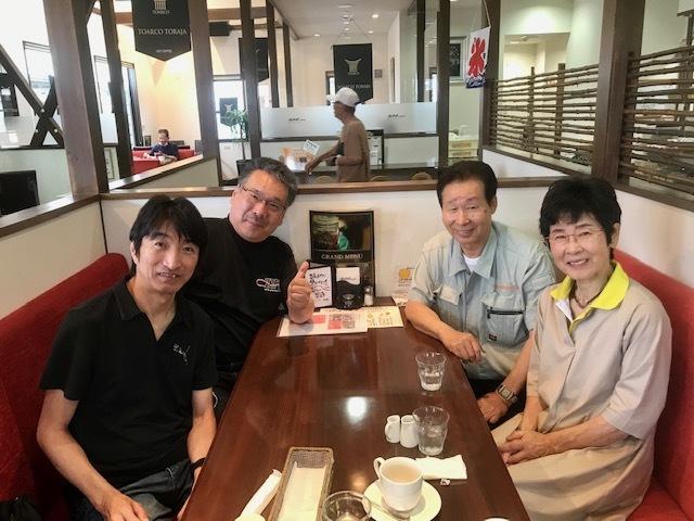 Z1FC事務局移転統合のお知らせ、モリワキ社訪問ほか・・お知らせ_d0246961_14081765.jpg