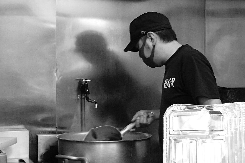 細江の「蔵前家」で味玉チャーシュー麺_e0220163_15512471.jpg