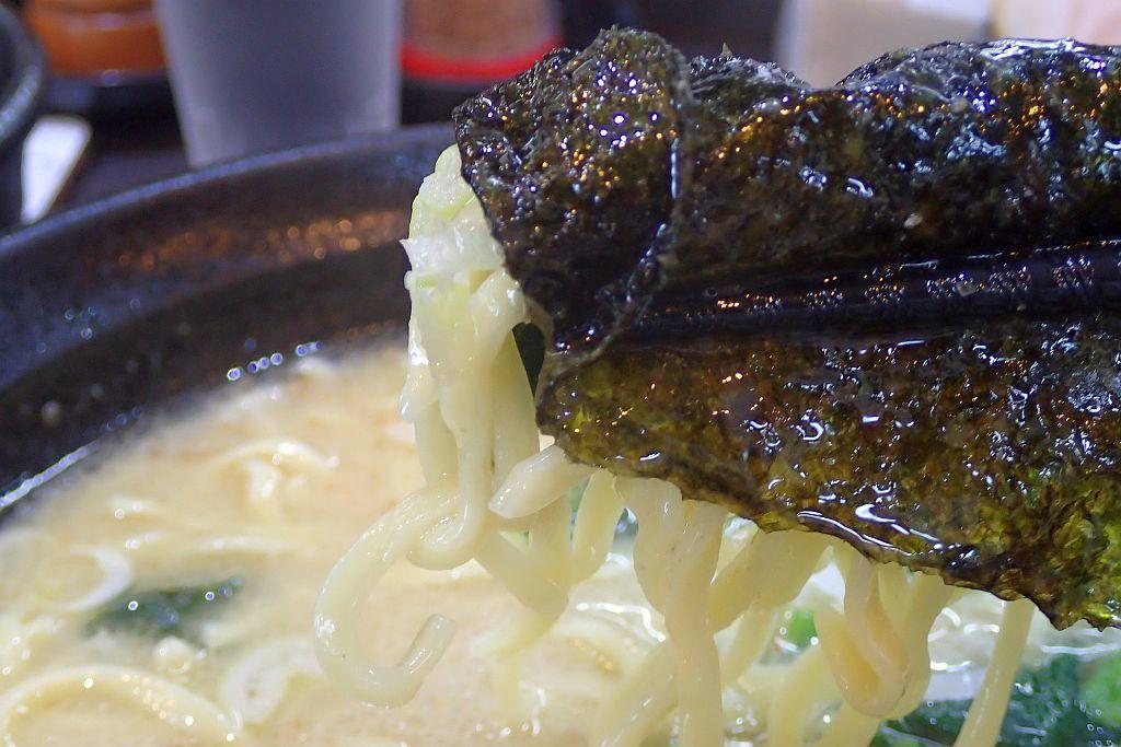 細江の「蔵前家」で味玉チャーシュー麺_e0220163_15513496.jpg