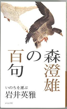 あたらしい森澄雄を発見して欲しい一書。_f0071480_15343161.jpg