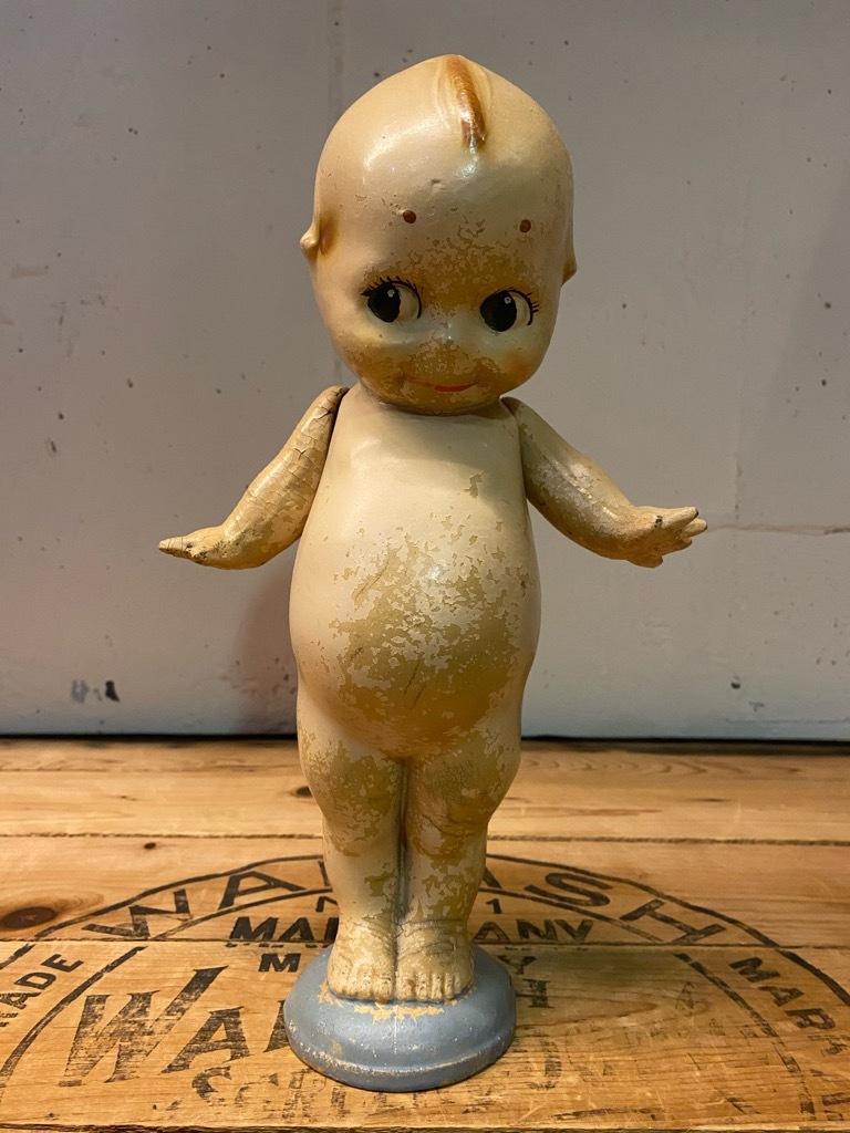7月11日(土)マグネッツ大阪店アメリカン雑貨入荷日!! #2 Toy編!! 1913 Kewpie,50s MickyMouse,1982 E.T. & Piggy,Elephant!!_c0078587_14365383.jpg