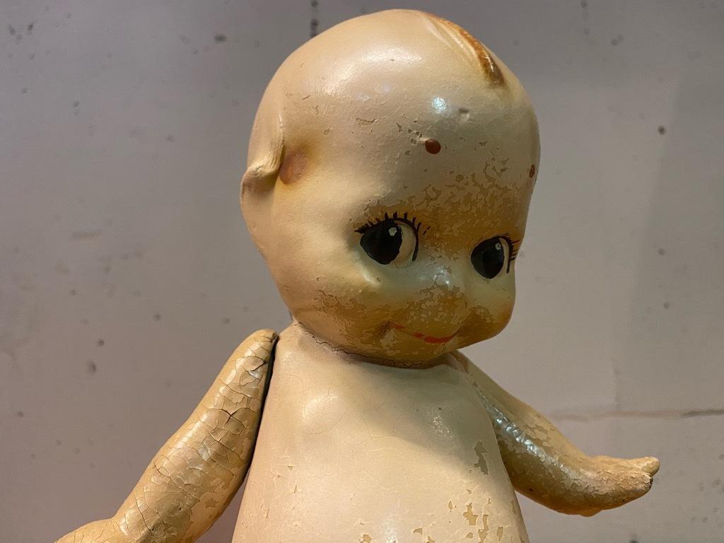 7月11日(土)マグネッツ大阪店アメリカン雑貨入荷日!! #2 Toy編!! 1913 Kewpie,50s MickyMouse,1982 E.T. & Piggy,Elephant!!_c0078587_14370859.jpg
