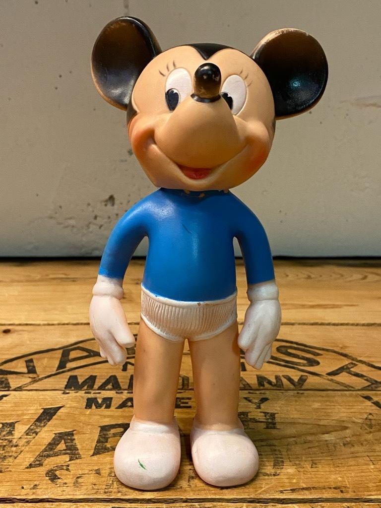 7月11日(土)マグネッツ大阪店アメリカン雑貨入荷日!! #2 Toy編!! 1913 Kewpie,50s MickyMouse,1982 E.T. & Piggy,Elephant!!_c0078587_14394187.jpg