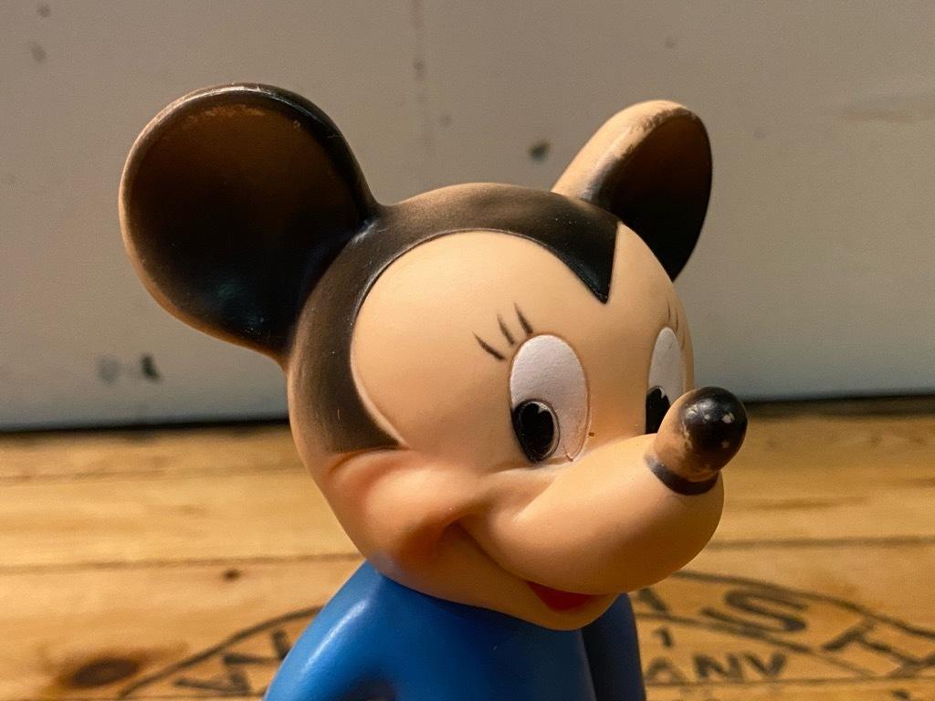 7月11日(土)マグネッツ大阪店アメリカン雑貨入荷日!! #2 Toy編!! 1913 Kewpie,50s MickyMouse,1982 E.T. & Piggy,Elephant!!_c0078587_14395045.jpg