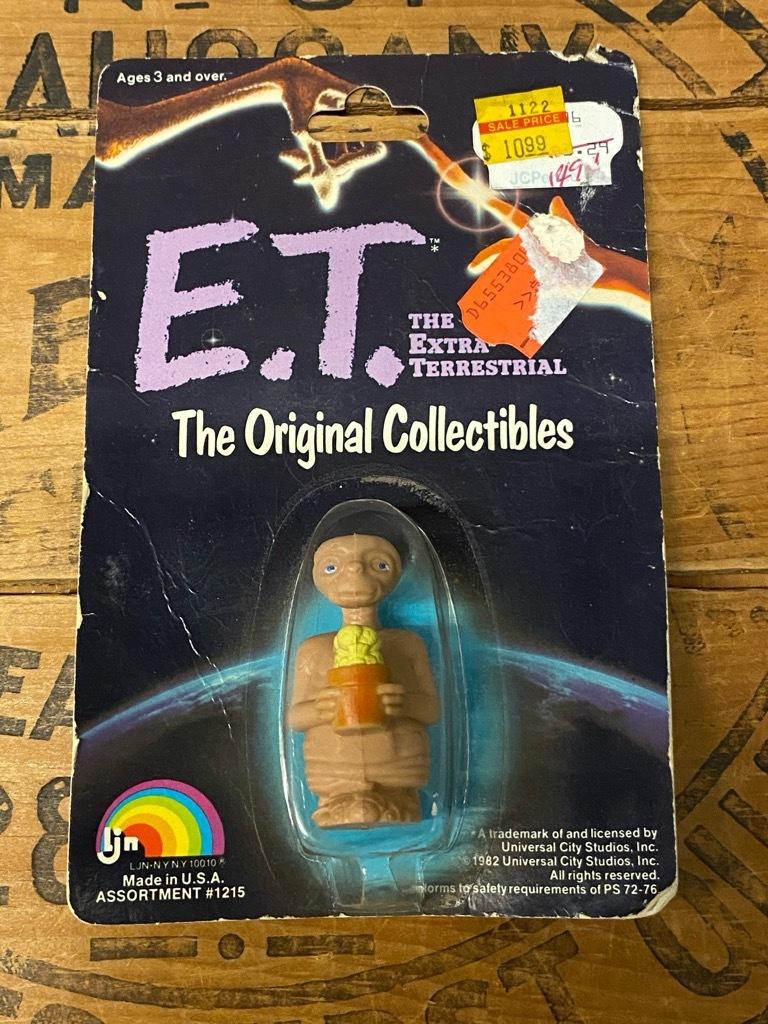 7月11日(土)マグネッツ大阪店アメリカン雑貨入荷日!! #2 Toy編!! 1913 Kewpie,50s MickyMouse,1982 E.T. & Piggy,Elephant!!_c0078587_15094268.jpg