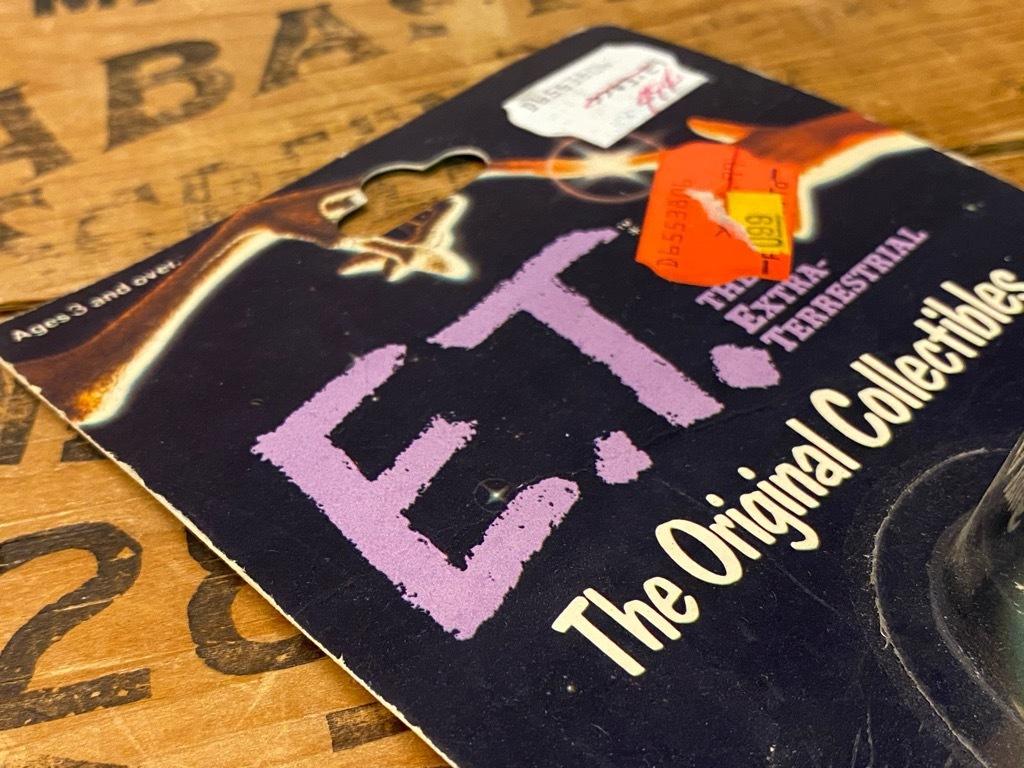 7月11日(土)マグネッツ大阪店アメリカン雑貨入荷日!! #2 Toy編!! 1913 Kewpie,50s MickyMouse,1982 E.T. & Piggy,Elephant!!_c0078587_15101735.jpg