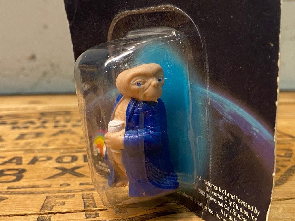 7月11日(土)マグネッツ大阪店アメリカン雑貨入荷日!! #2 Toy編!! 1913 Kewpie,50s MickyMouse,1982 E.T. & Piggy,Elephant!!_c0078587_15114358.jpg