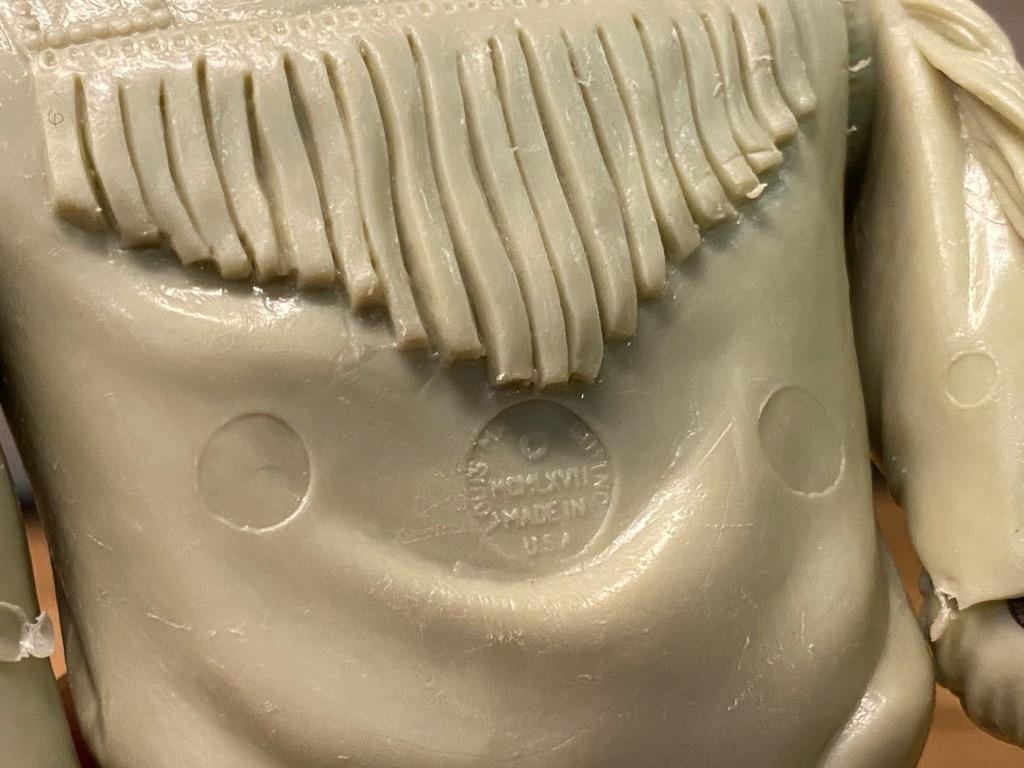 7月11日(土)マグネッツ大阪店アメリカン雑貨入荷日!! #2 Toy編!! 1913 Kewpie,50s MickyMouse,1982 E.T. & Piggy,Elephant!!_c0078587_15130988.jpg