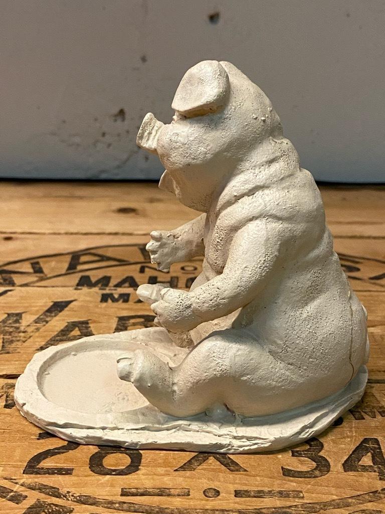 7月11日(土)マグネッツ大阪店アメリカン雑貨入荷日!! #2 Toy編!! 1913 Kewpie,50s MickyMouse,1982 E.T. & Piggy,Elephant!!_c0078587_15332096.jpg