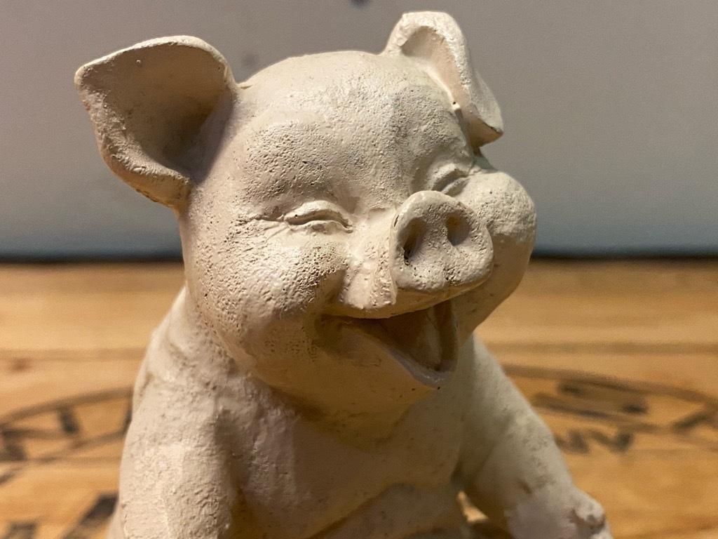 7月11日(土)マグネッツ大阪店アメリカン雑貨入荷日!! #2 Toy編!! 1913 Kewpie,50s MickyMouse,1982 E.T. & Piggy,Elephant!!_c0078587_15332501.jpg