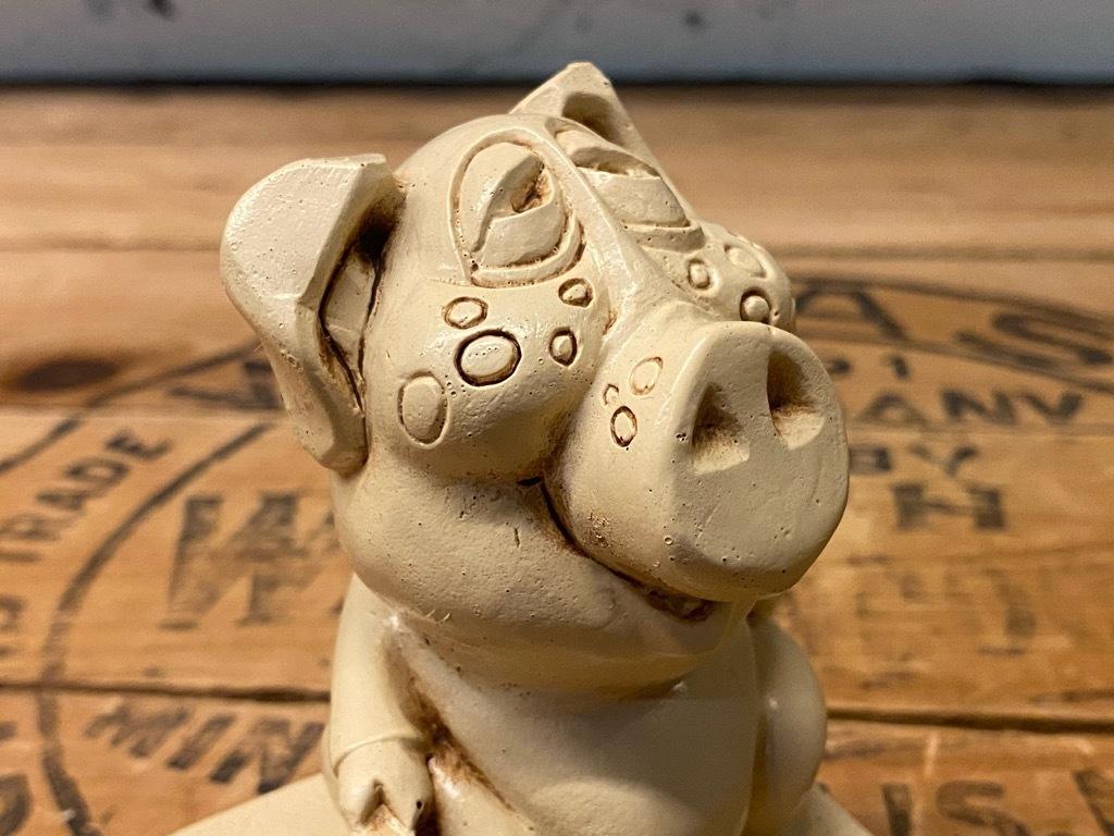 7月11日(土)マグネッツ大阪店アメリカン雑貨入荷日!! #2 Toy編!! 1913 Kewpie,50s MickyMouse,1982 E.T. & Piggy,Elephant!!_c0078587_15343471.jpg