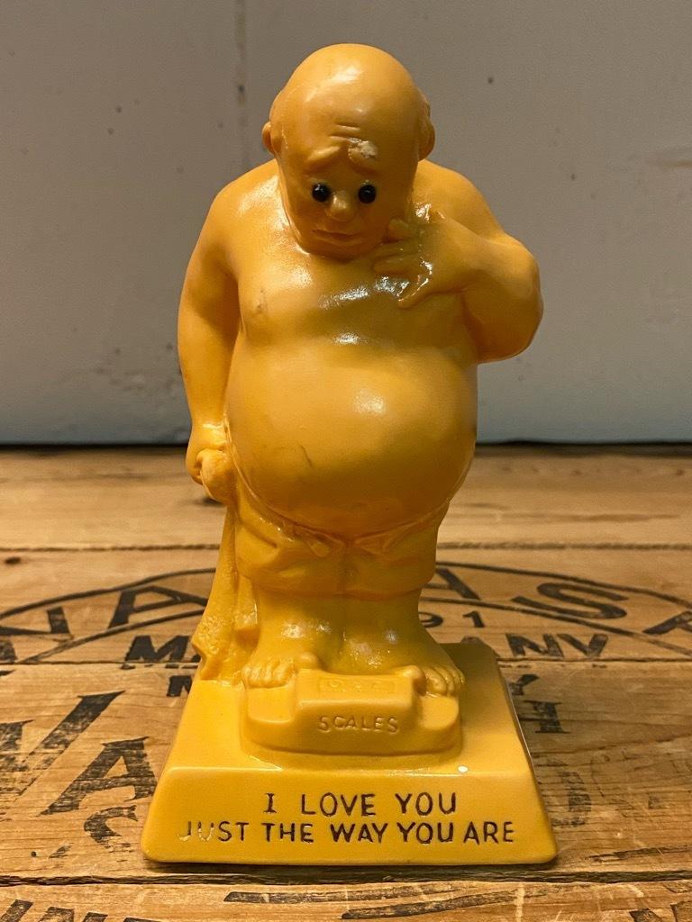 7月11日(土)マグネッツ大阪店アメリカン雑貨入荷日!! #2 Toy編!! 1913 Kewpie,50s MickyMouse,1982 E.T. & Piggy,Elephant!!_c0078587_15343968.jpg
