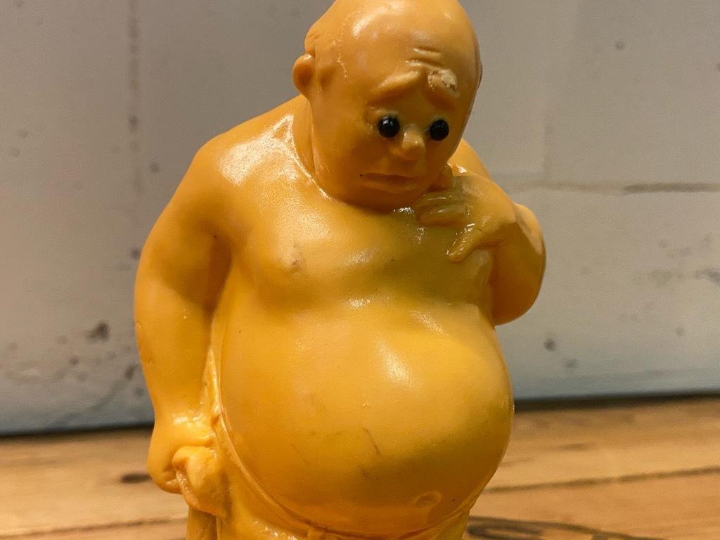 7月11日(土)マグネッツ大阪店アメリカン雑貨入荷日!! #2 Toy編!! 1913 Kewpie,50s MickyMouse,1982 E.T. & Piggy,Elephant!!_c0078587_15344358.jpg