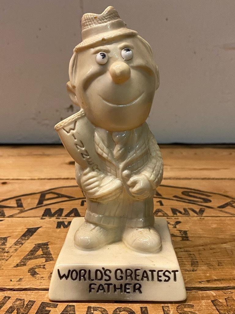 7月11日(土)マグネッツ大阪店アメリカン雑貨入荷日!! #2 Toy編!! 1913 Kewpie,50s MickyMouse,1982 E.T. & Piggy,Elephant!!_c0078587_15344809.jpg