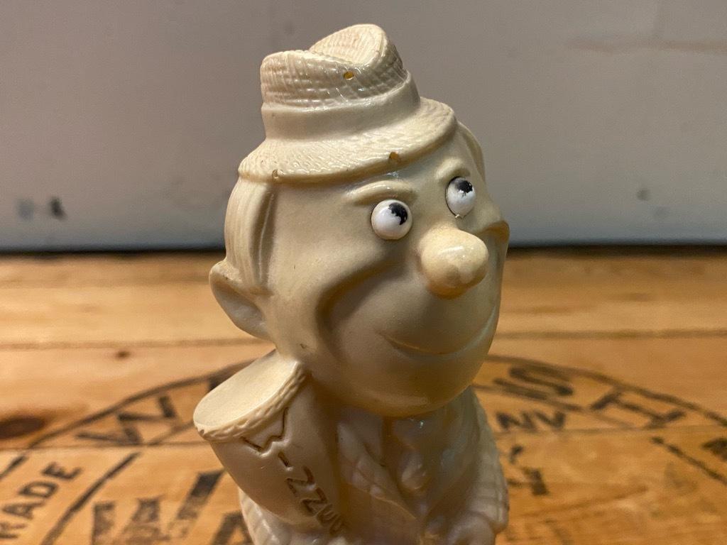 7月11日(土)マグネッツ大阪店アメリカン雑貨入荷日!! #2 Toy編!! 1913 Kewpie,50s MickyMouse,1982 E.T. & Piggy,Elephant!!_c0078587_15345251.jpg
