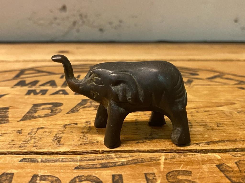 7月11日(土)マグネッツ大阪店アメリカン雑貨入荷日!! #2 Toy編!! 1913 Kewpie,50s MickyMouse,1982 E.T. & Piggy,Elephant!!_c0078587_15360621.jpg