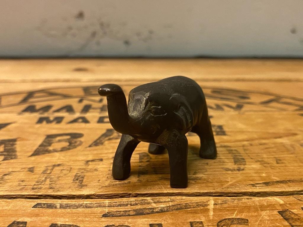 7月11日(土)マグネッツ大阪店アメリカン雑貨入荷日!! #2 Toy編!! 1913 Kewpie,50s MickyMouse,1982 E.T. & Piggy,Elephant!!_c0078587_15360732.jpg