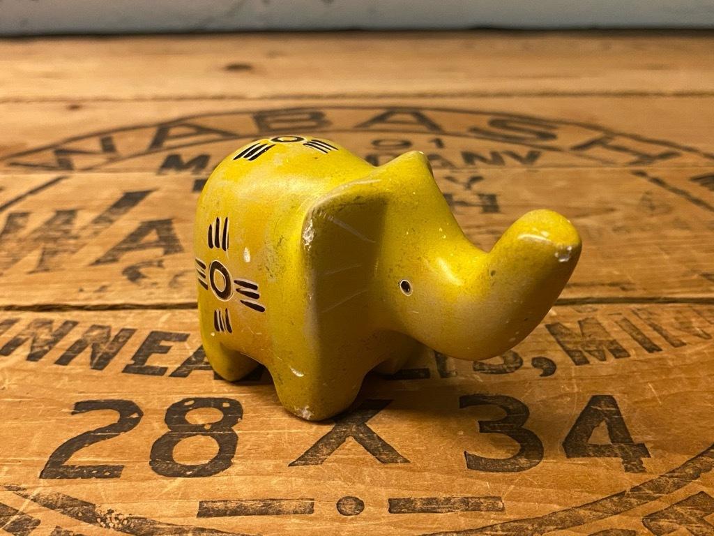 7月11日(土)マグネッツ大阪店アメリカン雑貨入荷日!! #2 Toy編!! 1913 Kewpie,50s MickyMouse,1982 E.T. & Piggy,Elephant!!_c0078587_15365726.jpg