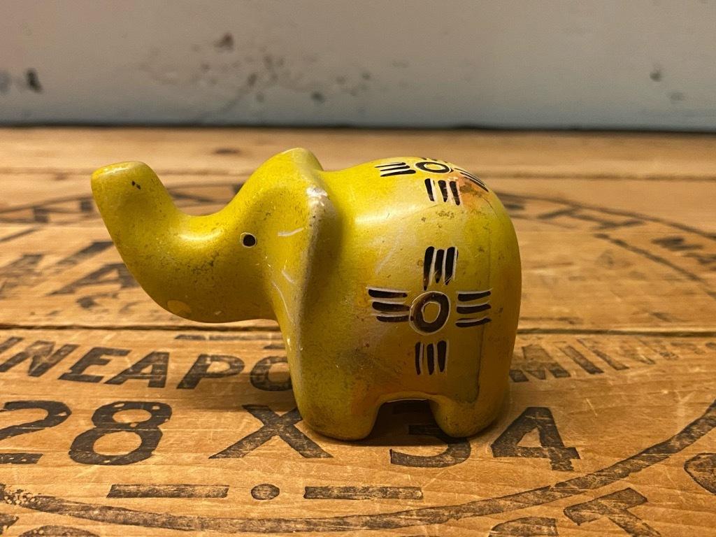7月11日(土)マグネッツ大阪店アメリカン雑貨入荷日!! #2 Toy編!! 1913 Kewpie,50s MickyMouse,1982 E.T. & Piggy,Elephant!!_c0078587_15370078.jpg