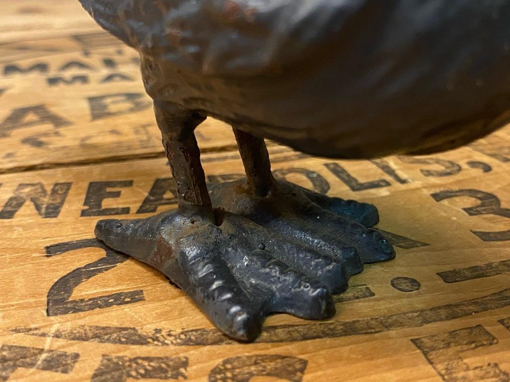 7月11日(土)マグネッツ大阪店アメリカン雑貨入荷日!! #2 Toy編!! 1913 Kewpie,50s MickyMouse,1982 E.T. & Piggy,Elephant!!_c0078587_15371709.jpg