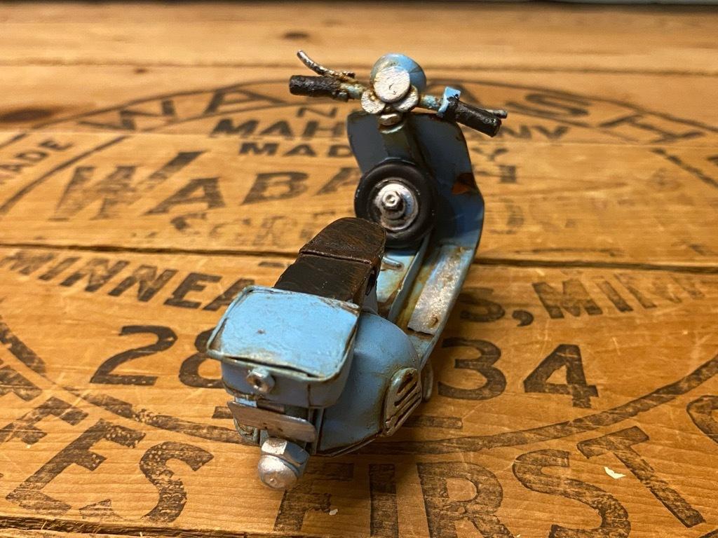 7月11日(土)マグネッツ大阪店アメリカン雑貨入荷日!! #2 Toy編!! 1913 Kewpie,50s MickyMouse,1982 E.T. & Piggy,Elephant!!_c0078587_15383892.jpg
