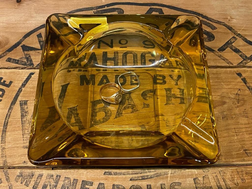 7月11日(土)マグネッツ大阪店アメリカン雑貨入荷日!! #3 AshTray & Tray,Bowl編!!  MuranoGlass,AnchorHocking,Shriners&PopCorn!!_c0078587_15565257.jpg