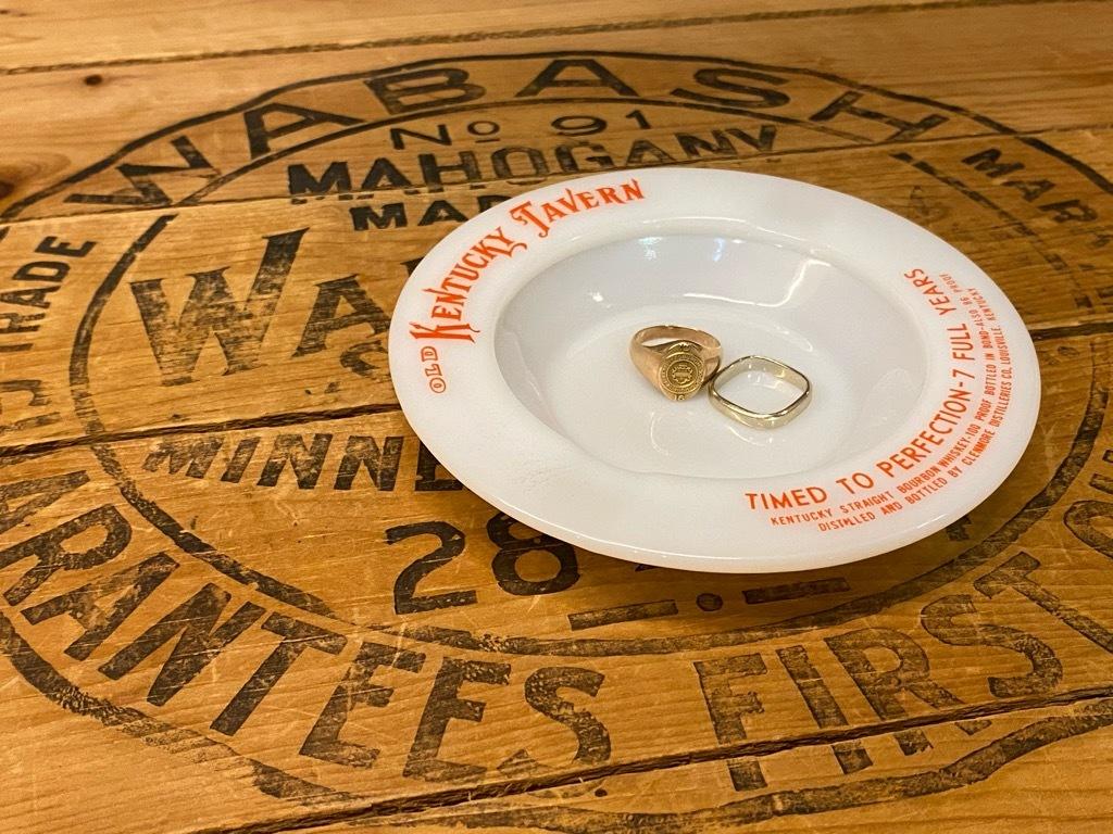 7月11日(土)マグネッツ大阪店アメリカン雑貨入荷日!! #3 AshTray & Tray,Bowl編!!  MuranoGlass,AnchorHocking,Shriners&PopCorn!!_c0078587_15590950.jpg