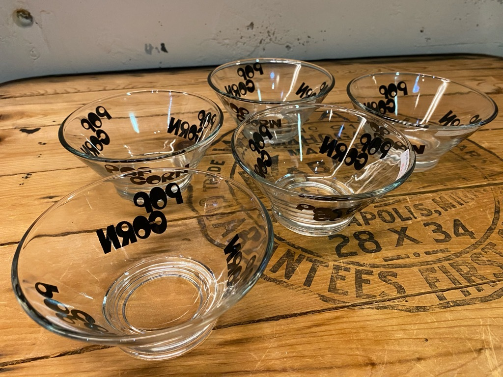 7月11日(土)マグネッツ大阪店アメリカン雑貨入荷日!! #3 AshTray & Tray,Bowl編!!  MuranoGlass,AnchorHocking,Shriners&PopCorn!!_c0078587_16073091.jpg