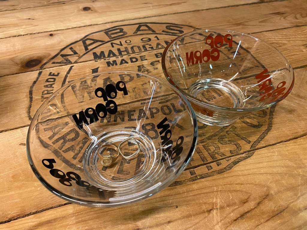 7月11日(土)マグネッツ大阪店アメリカン雑貨入荷日!! #3 AshTray & Tray,Bowl編!!  MuranoGlass,AnchorHocking,Shriners&PopCorn!!_c0078587_16073470.jpg