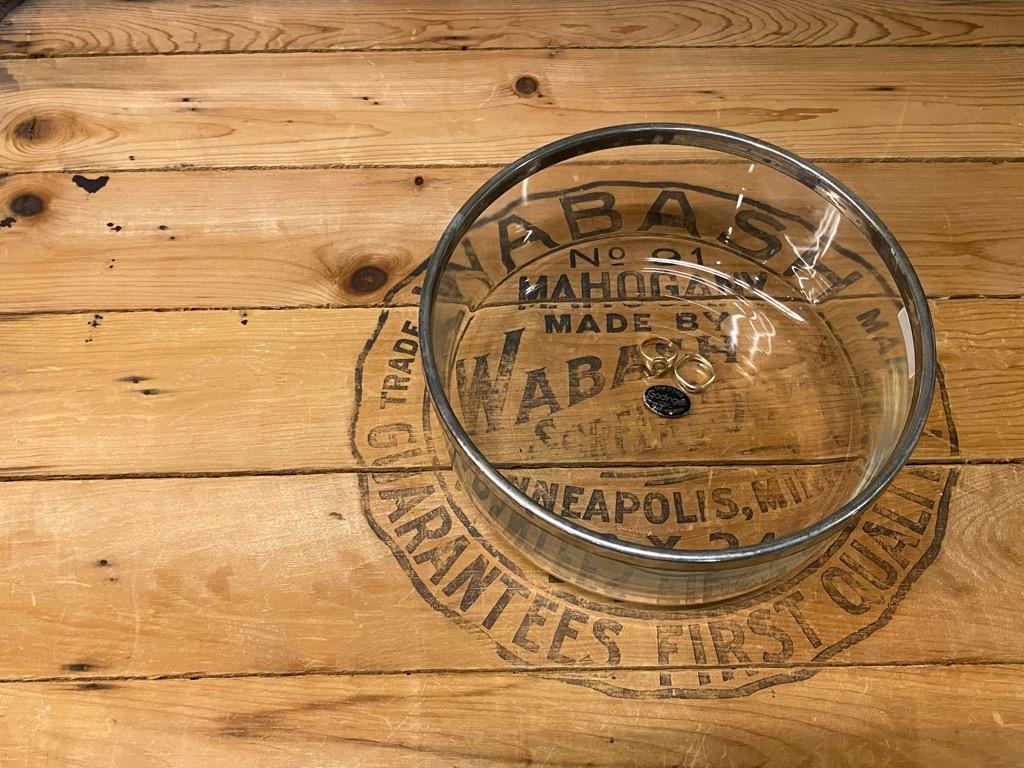 7月11日(土)マグネッツ大阪店アメリカン雑貨入荷日!! #3 AshTray & Tray,Bowl編!!  MuranoGlass,AnchorHocking,Shriners&PopCorn!!_c0078587_16075495.jpg