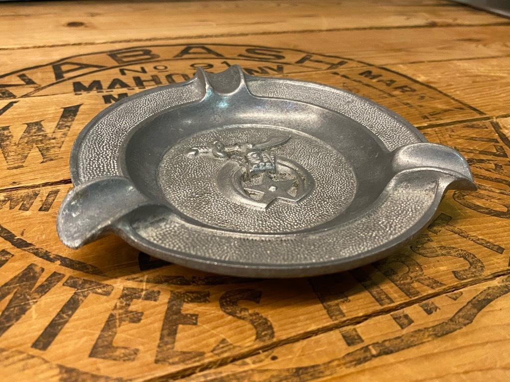 7月11日(土)マグネッツ大阪店アメリカン雑貨入荷日!! #3 AshTray & Tray,Bowl編!!  MuranoGlass,AnchorHocking,Shriners&PopCorn!!_c0078587_16162574.jpg