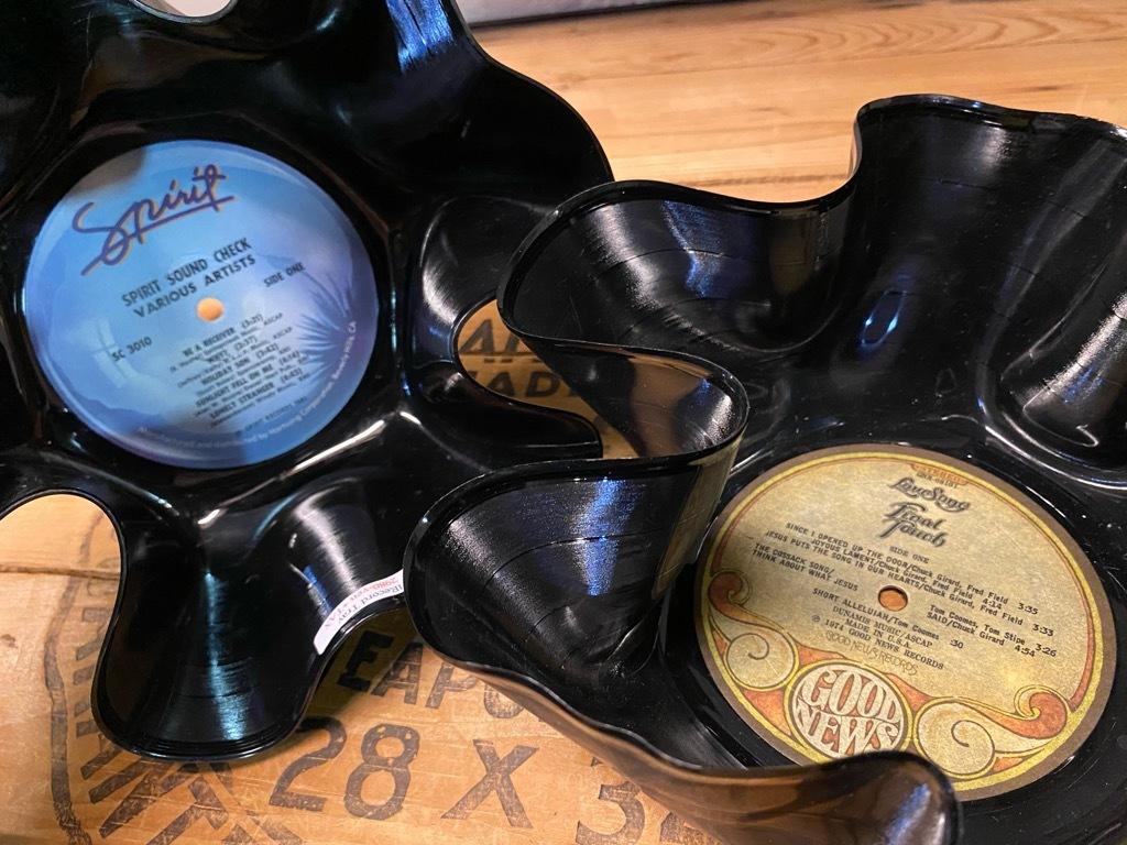 7月11日(土)マグネッツ大阪店アメリカン雑貨入荷日!! #3 AshTray & Tray,Bowl編!!  MuranoGlass,AnchorHocking,Shriners&PopCorn!!_c0078587_16322808.jpg