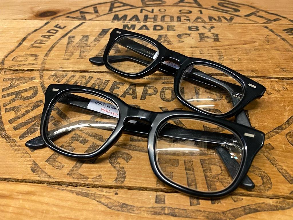 7月11日(土)マグネッツ大阪店アメリカン雑貨入荷日!! #4 U.S.Military編!!  USS EyeGlasses,U.S.C.G Album & SouvenirScarf!!_c0078587_17193313.jpg