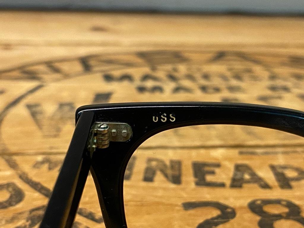 7月11日(土)マグネッツ大阪店アメリカン雑貨入荷日!! #4 U.S.Military編!!  USS EyeGlasses,U.S.C.G Album & SouvenirScarf!!_c0078587_17200150.jpg