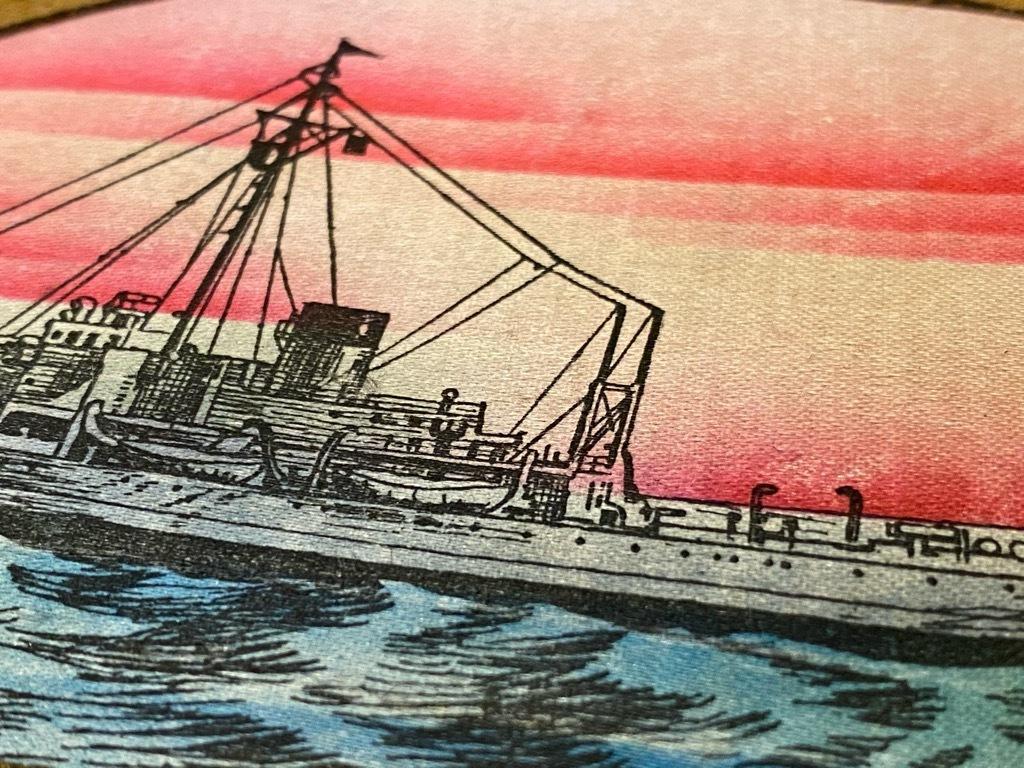 7月11日(土)マグネッツ大阪店アメリカン雑貨入荷日!! #4 U.S.Military編!!  USS EyeGlasses,U.S.C.G Album & SouvenirScarf!!_c0078587_17273972.jpg