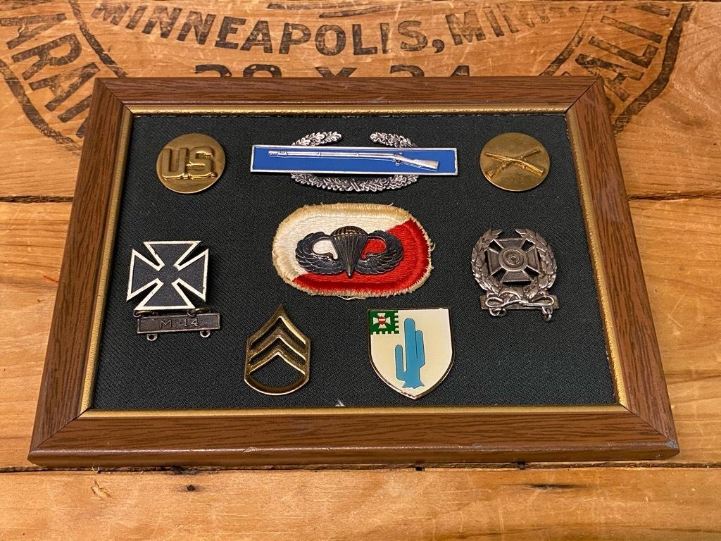 7月11日(土)マグネッツ大阪店アメリカン雑貨入荷日!! #4 U.S.Military編!!  USS EyeGlasses,U.S.C.G Album & SouvenirScarf!!_c0078587_17422843.jpg