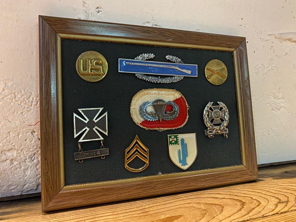 7月11日(土)マグネッツ大阪店アメリカン雑貨入荷日!! #4 U.S.Military編!!  USS EyeGlasses,U.S.C.G Album & SouvenirScarf!!_c0078587_17424098.jpg