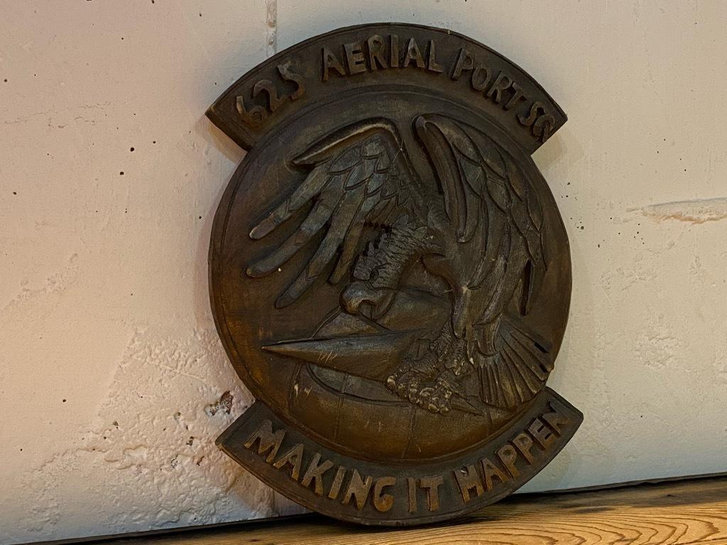 7月11日(土)マグネッツ大阪店アメリカン雑貨入荷日!! #4 U.S.Military編!!  USS EyeGlasses,U.S.C.G Album & SouvenirScarf!!_c0078587_17425261.jpg
