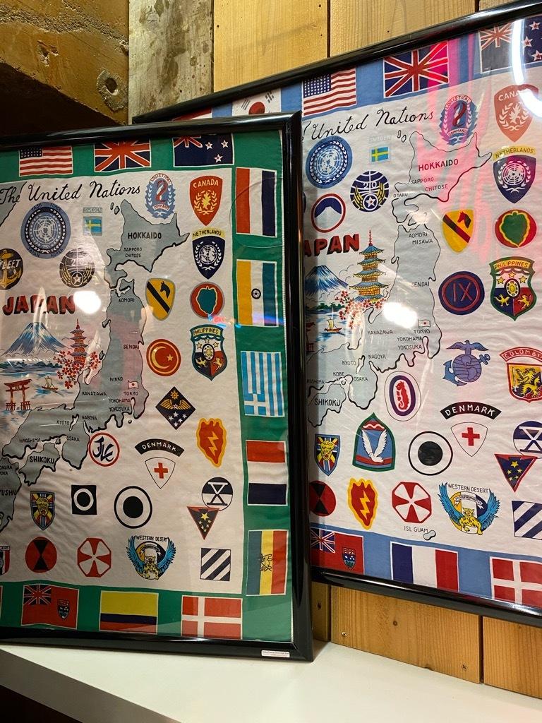 7月11日(土)マグネッツ大阪店アメリカン雑貨入荷日!! #4 U.S.Military編!!  USS EyeGlasses,U.S.C.G Album & SouvenirScarf!!_c0078587_17472532.jpg