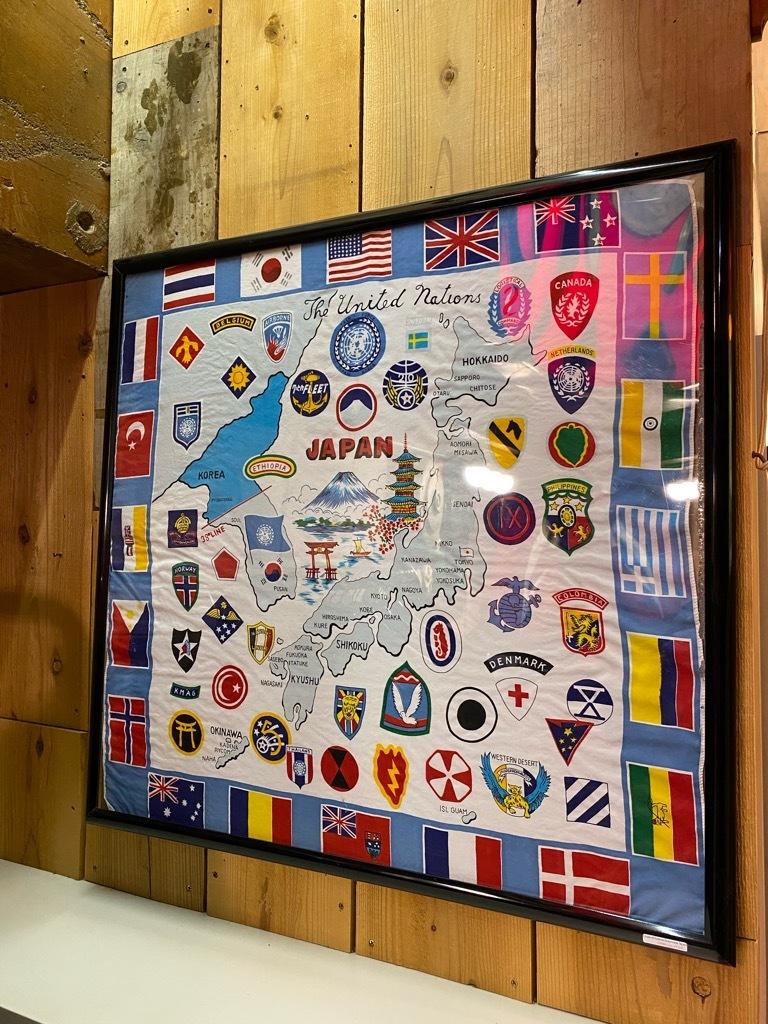 7月11日(土)マグネッツ大阪店アメリカン雑貨入荷日!! #4 U.S.Military編!!  USS EyeGlasses,U.S.C.G Album & SouvenirScarf!!_c0078587_17473046.jpg