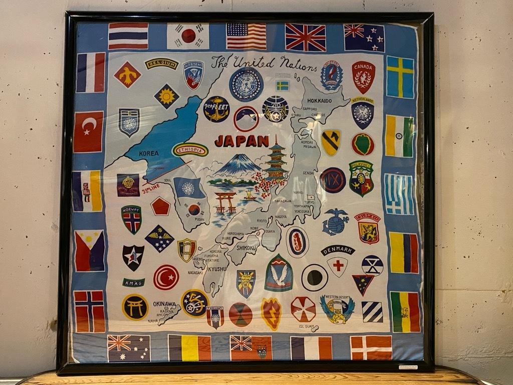 7月11日(土)マグネッツ大阪店アメリカン雑貨入荷日!! #4 U.S.Military編!!  USS EyeGlasses,U.S.C.G Album & SouvenirScarf!!_c0078587_17473466.jpg