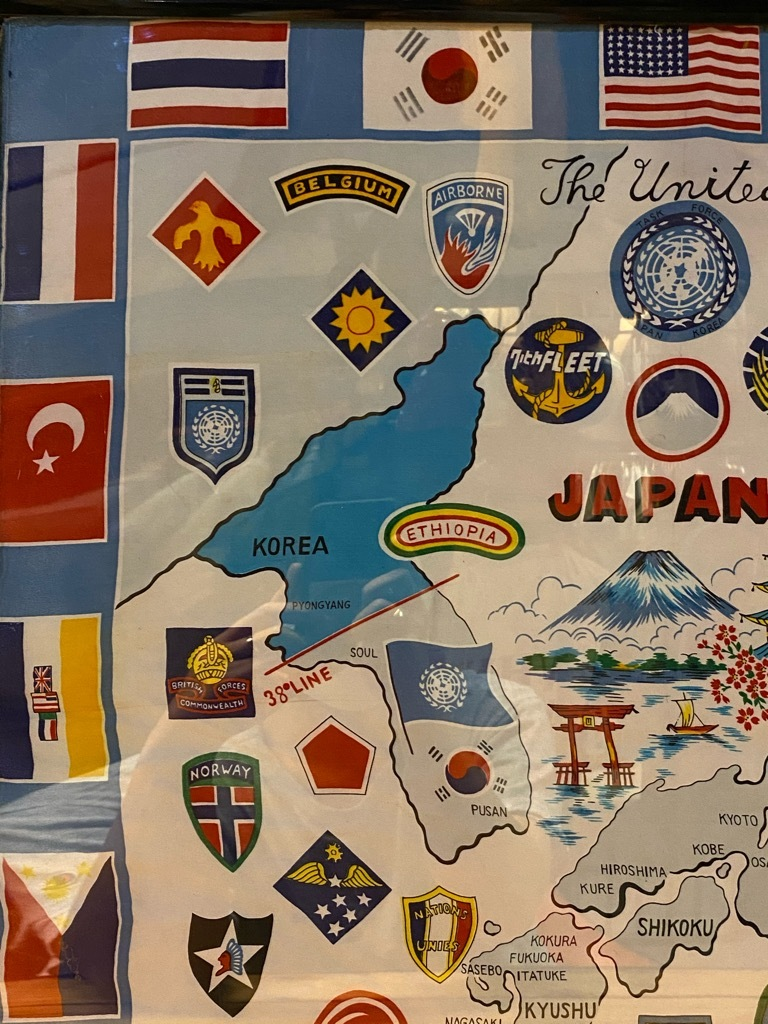 7月11日(土)マグネッツ大阪店アメリカン雑貨入荷日!! #4 U.S.Military編!!  USS EyeGlasses,U.S.C.G Album & SouvenirScarf!!_c0078587_17473799.jpg